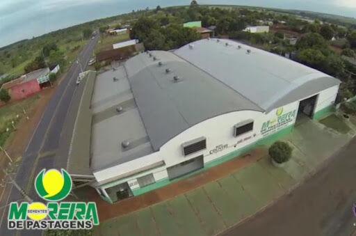SEMENTES DE PASTAGENS MOREIRA