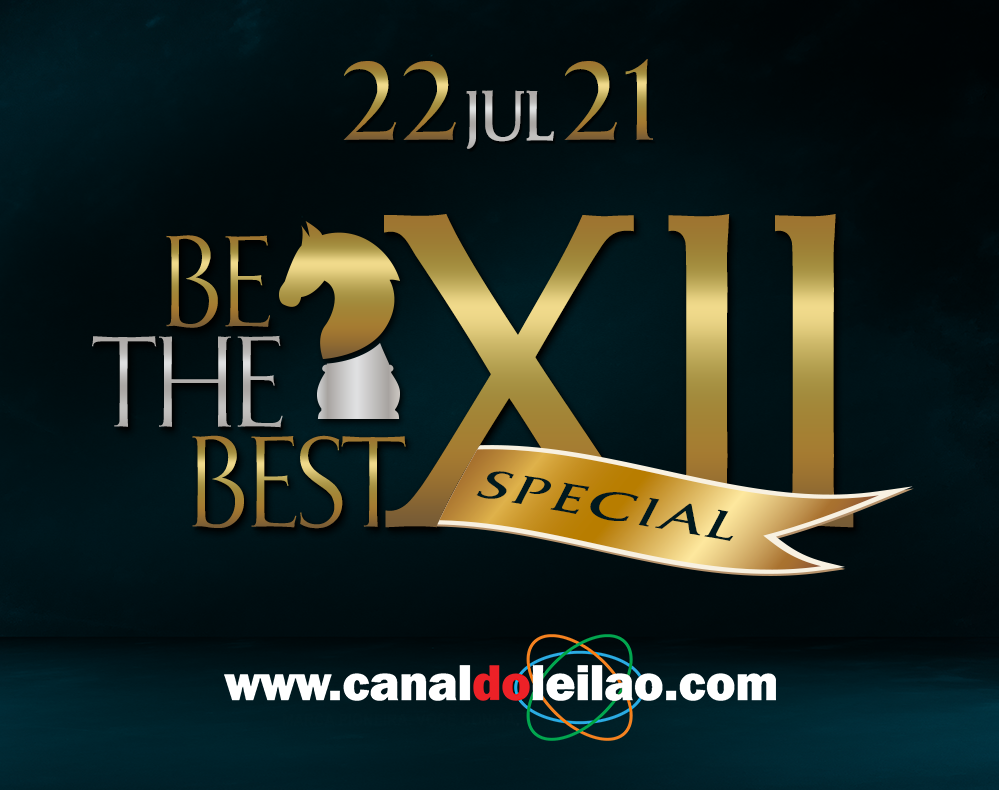 12º BE THE BEST SPECIAL