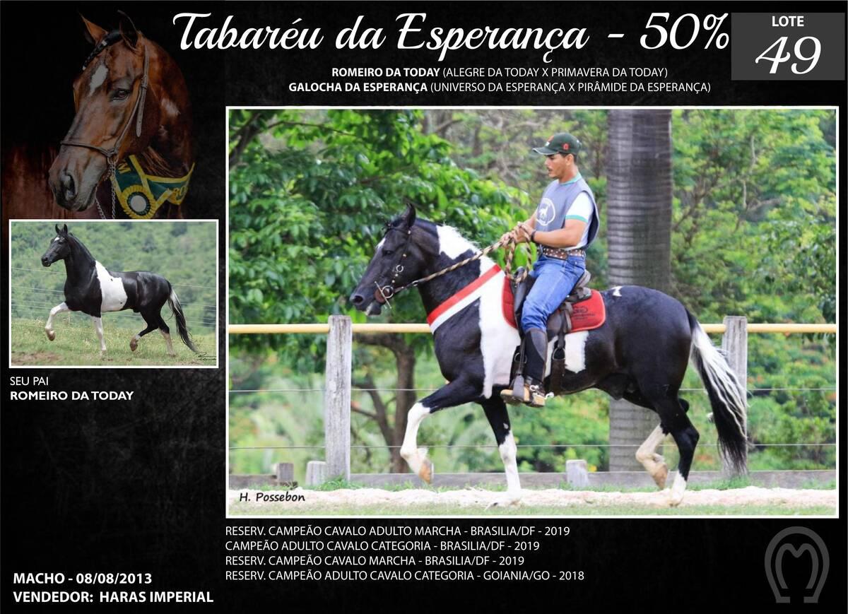 Foto TABARÉU DA ESPERANÇA